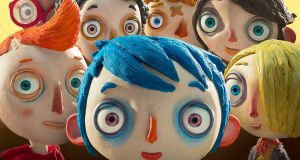 French film My Life as a Zucchini, which is nominated for an Oscar for Best Animated Film