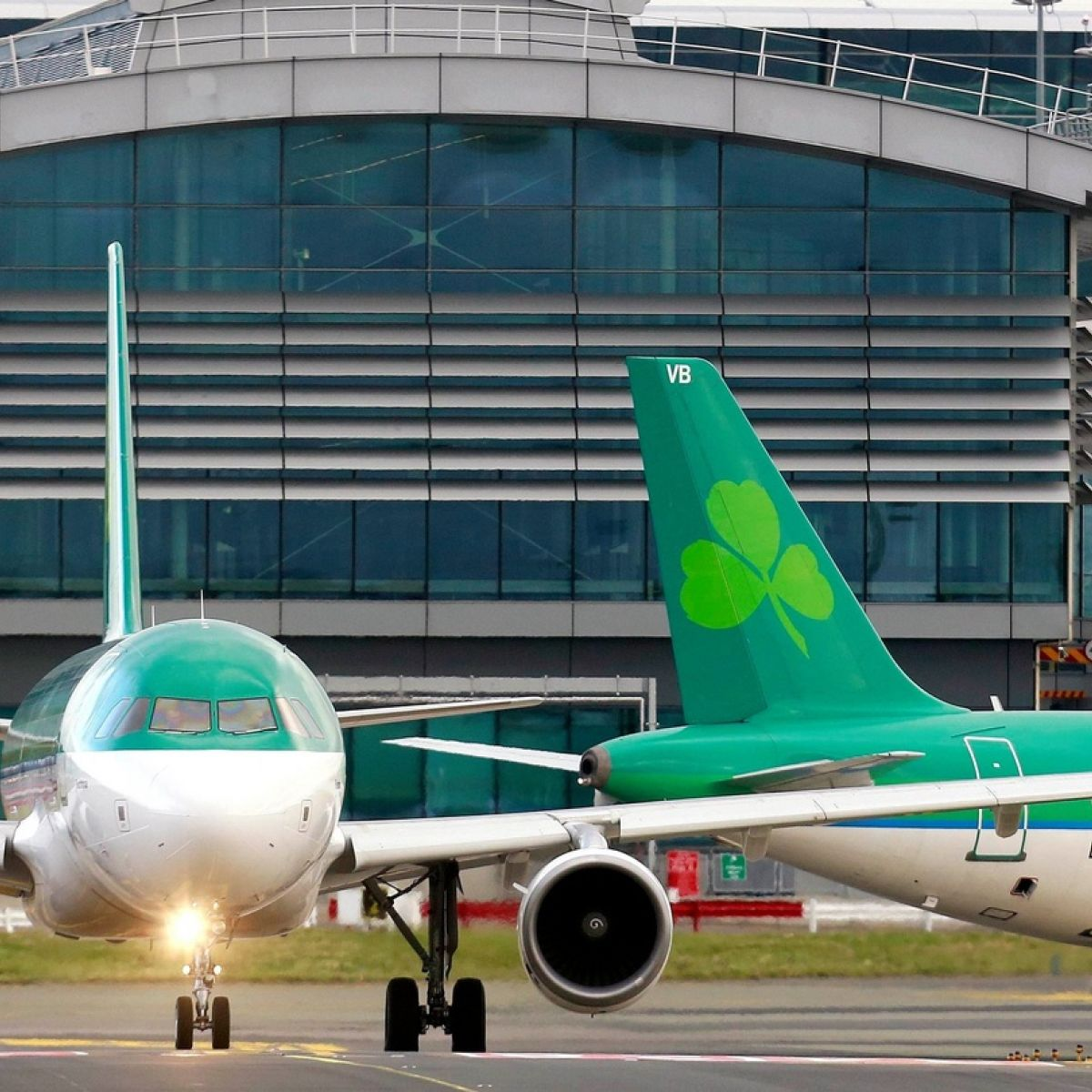 Dublin Airport's security is not in question in Garda inquiry