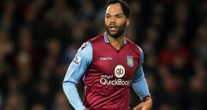 Joleon Lescott:  has become Sunderland's newest recruit after manager David Moyes once again turned to one of his Everton old boys. Photograph:  Nick Potts/PA