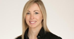 Ireland's Data Protection Commissioner Helen Dixon