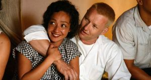 Ruth Negga in Loving. The most important aspect of Negga's Oscar nomination was that grave offence was caused to our nation by the Brits - going on their airwaves and into print to steal one of our own. Reverting to type.