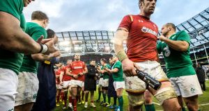 Six Nations team by team guide: Wales