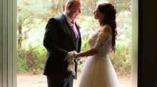 Our Wedding Story: A 'Wedfest' in Westmeath