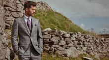 Boys can bag the bargains at Louis Copeland