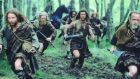 Over the years a number of blockbusters and television series have been made at Ardmore including Braveheart (pictured) My Left Foot; Excalibur and in more recent times The Tudors; Moone Boy and Penny Dreadful.