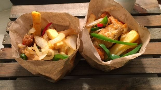 Revealed: Ireland's favourite takeaway and favourite takeaway dish