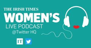Women's Podcast live