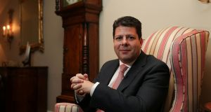 "Gibraltar's chief minister, Fabian Picardo: ""Neither the people of the United Kingdom nor the people of Gibraltar are a prey that is on its knees, seeking any generous offer from the people of Spain."" Photograph: Daniel Leal-Olivas/AFP/Getty Images"
