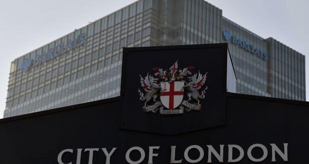 Barclays settles on Dublin for post-Brexit EU hub