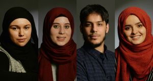 Young, Muslim and Irish Voices of a new generation on growing up a Muslim in Ireland