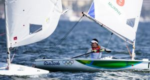 Annalise Murphy on her way to Olympic silver in Rio, the highlight of a packed 2016 sailing season that will be reviewed at the Sailor of the Year Awards
