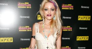 Cat Marnell rose to prominence by writing shameless beauty advice for 'party girls'
