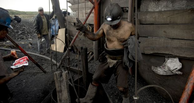 Shafted: Mexico's miners and its drug cartels