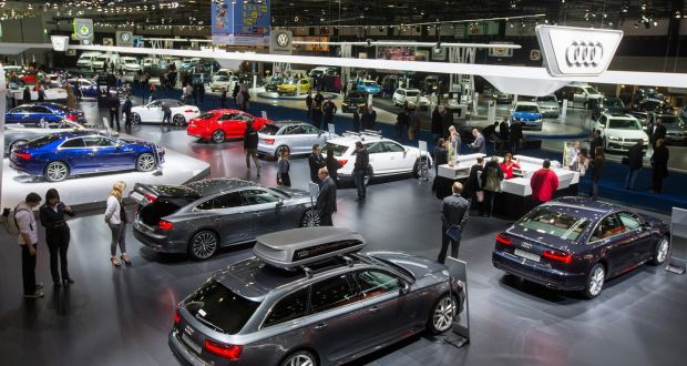 4de704ad22 Half of today s car-owners say they do not want to buy any more
