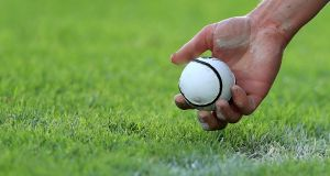 This season's junior hurling club final will be a meeting of Cork and Kilkenny clubs. Photograph: Inpho