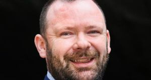 Sports broadcaster Johnny Lyons  was found dead at his apartment on August 19th 2015.