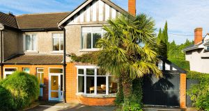 Three to buy in Sandymount €1.2m with room to extend