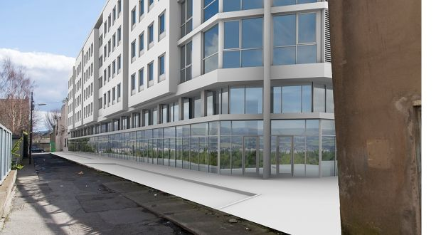 Dublin 8 student resident scheme granted permission