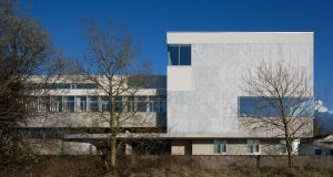 Roscommon Civic Offices by ABK Architects