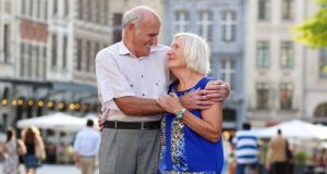 "Living longer is frequently presented entirely in negatives such as ""pensions time bomb"" and projections of a society too old and infirm to take care of itself. Photograph: iStock"