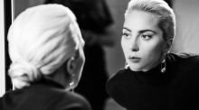 Lady Gaga revealed as new face of Tiffany in Superbowl Sunday ad