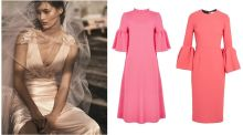Say 'I do' to a wedding dress from Topshop