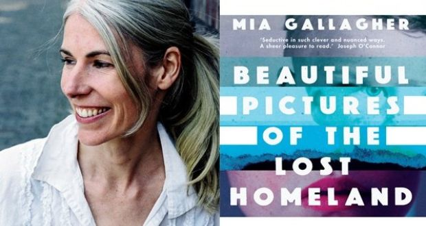 Beautiful Pictures Of The Lost Homeland Februarys Book Club Choice