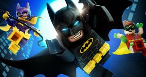 The  LEGO Batman Movie  comes out next week and will likely increase the strength of the toymaker's brand.
