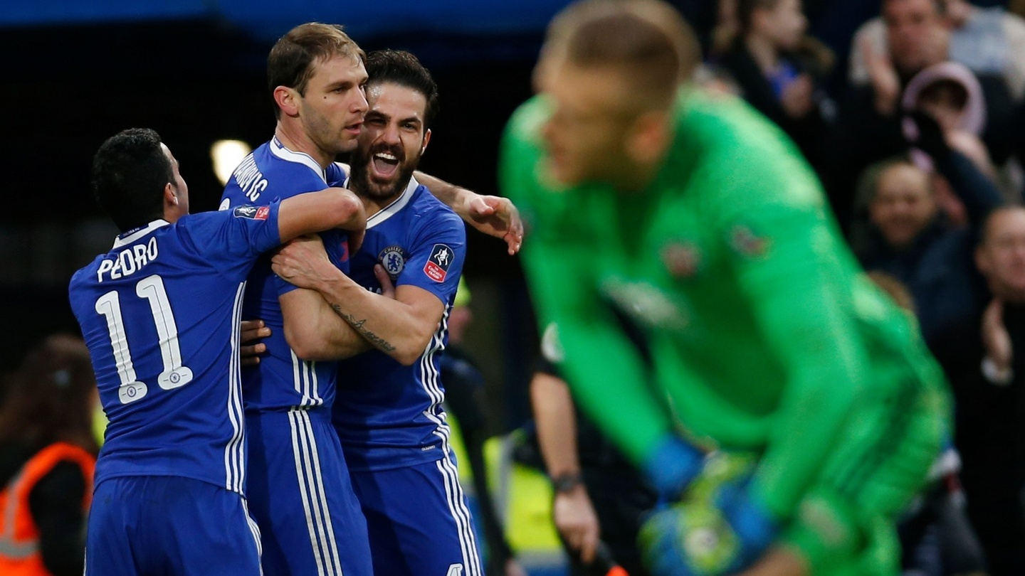 Branislav Ivanovic s career at Chelsea ends with a move to Zenit