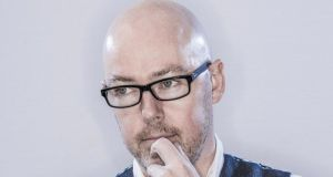 "John Boyne: ""I came out when I was 22, but . . . it would have taken me a while of knowing someone before I could confide in them something that I would have seen as slightly shameful and embarrassing."""
