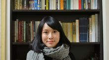 The Chinese literary sensation who moved to Mayo for love