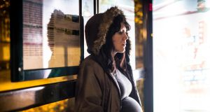 "Alice Lowe in Prevenge: ""There will be posters of me on buses soon.  People will be saying: there's the killer lady"""