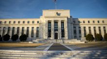 The Fed said it still expects it will need only gradual rate increases. Photograph: AFP