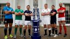 It's the opening weekend of the RBS Six Nations. Photo: Reuters