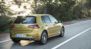 The updated Golf loses none of the recipe that has made it a sales success to date, but brings the in-car technology into line with advances in the market