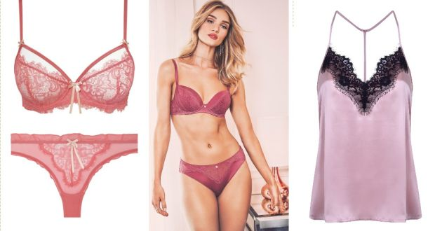 0ba7110574d88 Avoid a Father Ted moment with lingerie gifts that won t make her cringe