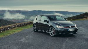 "The Golf GTI Clubsport has the extra punch that should have been delivered by the ""regular"" GTi"