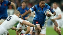 England v France: Offloading French could cause problems