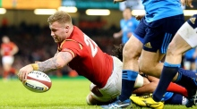 Italy v Wales: A Welsh bonus point is not guaranteed