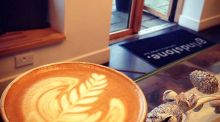 Meal Ticket: Grindstone Speciality Coffee Bar