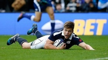 Six Nations: Players to watch out for