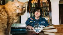 Ryan Adams: 'There's a lot of fight and a lot of light'
