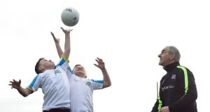 It's all to play for as GAA targets a healthy Ireland
