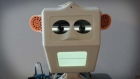 Trinity College Dublin engineers develop robot 'helpers'