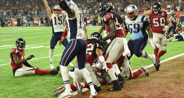 How Does Super Bowl Comeback Compare To The Five Greatest