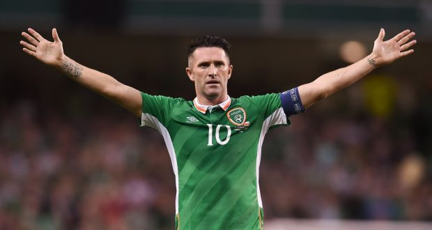 Image result for robbie keane""