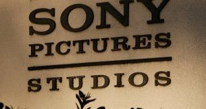 Sony Pictures Television: one of six major film and TV studios taking action against nine ISPs over internet users illegal downloading films and other products. Photograph: Getty