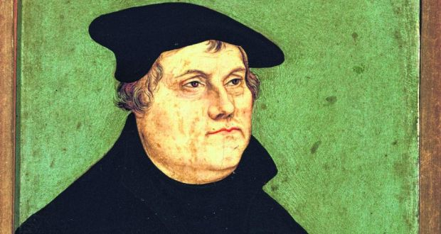 Five centuries after the Reformation, Martin Luther's legacy lives on
