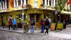Martin Keane also owns the Oliver St John Gogarty in Temple Bar. Photograph: David Sleator