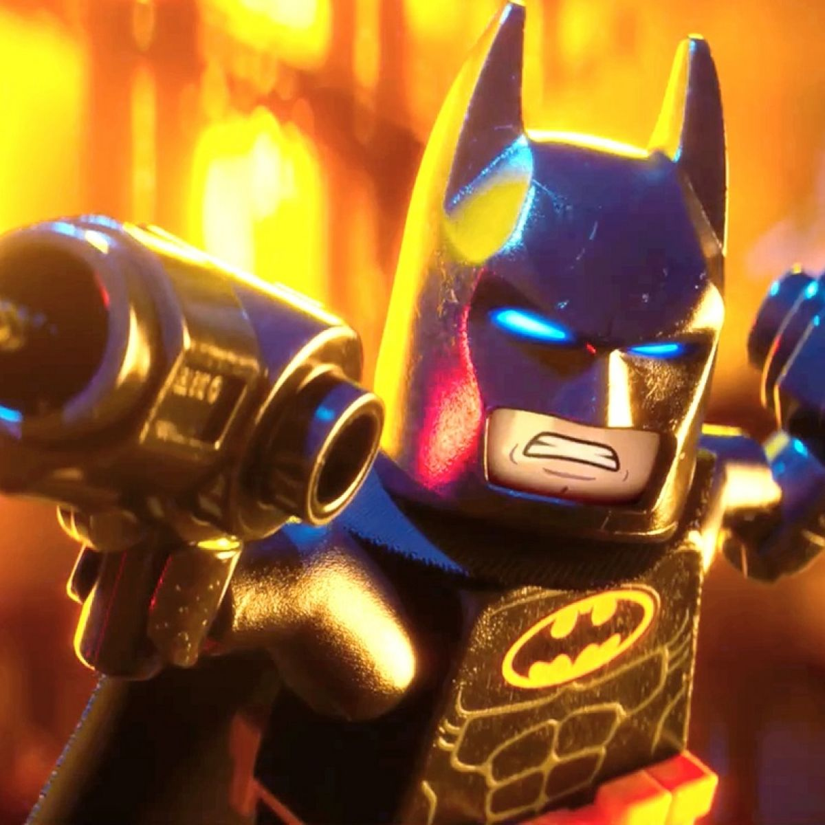 The Lego Batman Movie Review Never Better As A Psychopathic Jerk
